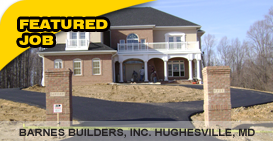 Residential Featured Job
